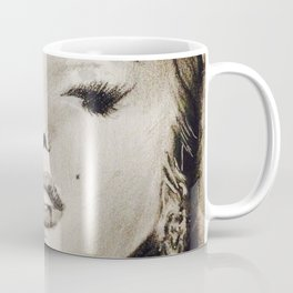 Oh Marilyn  Coffee Mug
