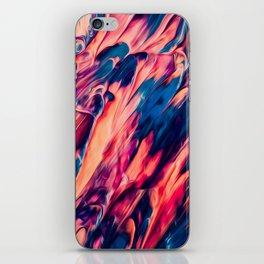 Vivacity iPhone Skin