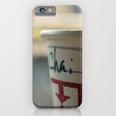 Enjoy your Chai iPhone 6s Slim Case