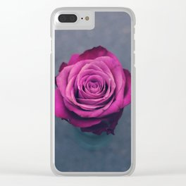 The One Clear iPhone Case
