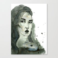 Jesse Pagz Canvas Print