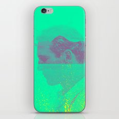 The Fisherman iPhone & iPod Skin