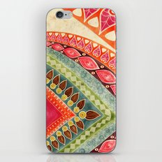 Indian Spirt iPhone & iPod Skin
