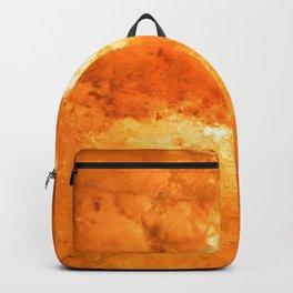 Himalayan Salt Lamp Backpack