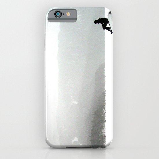 snowblind.  iPhone & iPod Case