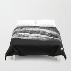 Jupiter & 3 Minions Duvet Cover