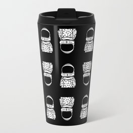 ASTRO PATTERN Travel Mug