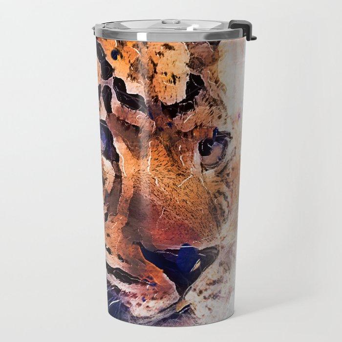 gepard Travel Mug