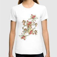 romantic T-shirts featuring romantic by mark ashkenazi