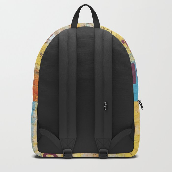Fair & Rodeo Backpack