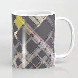 Abstract Composition 70 Coffee Mug
