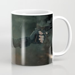Natasha Coffee Mug