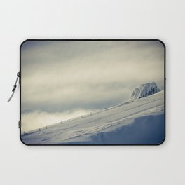 Above the Clouds - Mt. Hood Laptop Sleeve