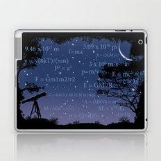 Formulas Matter Laptop & iPad Skin