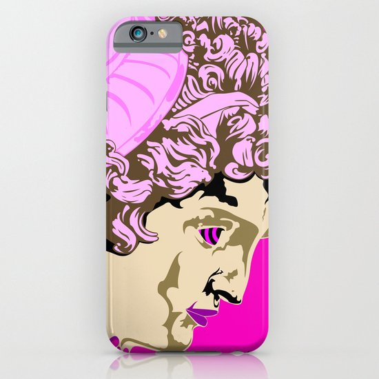 Perseus iPhone & iPod Case