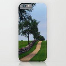 Pathway to the sky Slim Case iPhone 6s