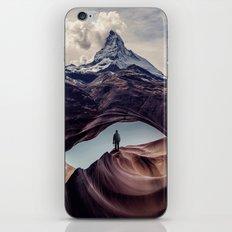 The Great Outdoors II iPhone & iPod Skin