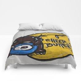 Mugshots: L Comforters