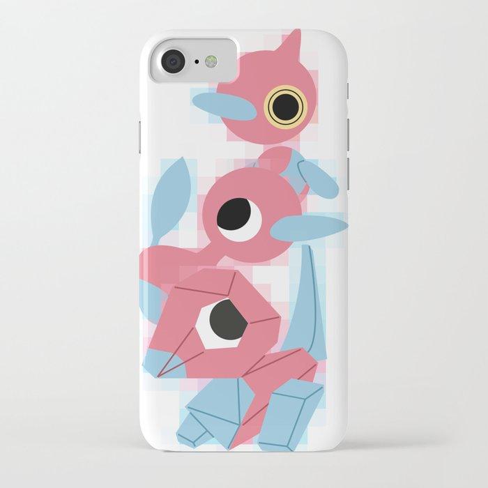 P3 iPhone Case
