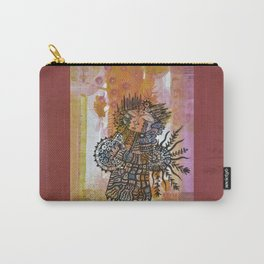 The Shaman's Song Carry-All Pouch