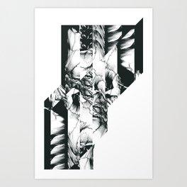 1c2323 Art Print