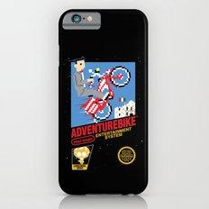 Adventurebike Slim Case iPhone 6s