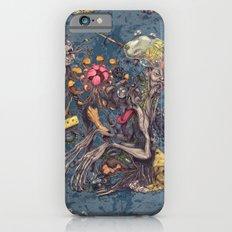 Transmigration color Slim Case iPhone 6
