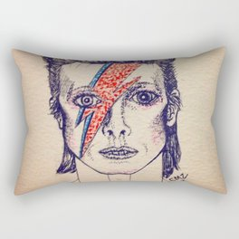STARDUST Rectangular Pillow