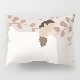 Soft Summer Breeze II Pillow Sham