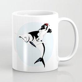 Hello Sailor Coffee Mug