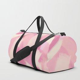 Blurry Princess Duffle Bag