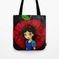 Ruby. Tote Bag