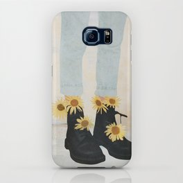 My Boots iPhone Case