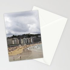 San Sebastian Stationery Cards