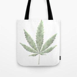 Weed Nation Tote Bag