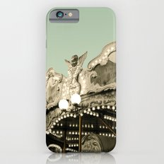 Vintage carousel Slim Case iPhone 6s