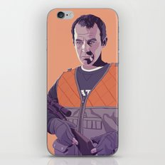 80/90s - St Br iPhone & iPod Skin