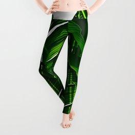 Green Me Up Leggings