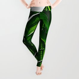 Green Me Up Leggings