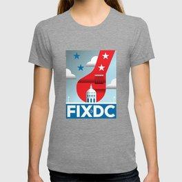FIX DC T-shirt