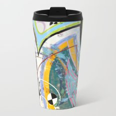 I Could've Called It That...But I Didn't. Metal Travel Mug