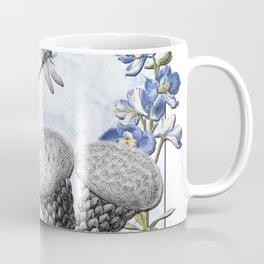 THE VISITORS Coffee Mug