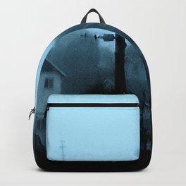 Strange Night: Ghost Light Backpack