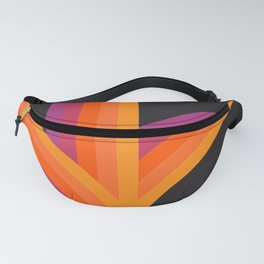 VHS Bounce Fanny Pack