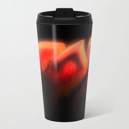 TSF Isle Metal Travel Mug