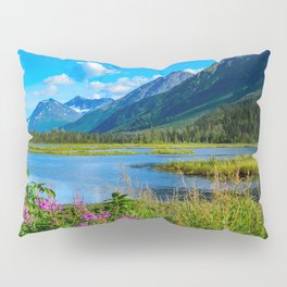 God's Country - II Pillow Sham