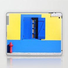 Cais dos Botirões Laptop & iPad Skin