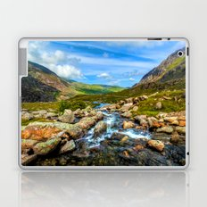 Stream of Water Laptop & iPad Skin