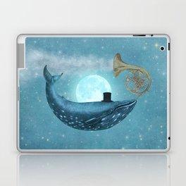 Cloud Maker  Laptop & iPad Skin