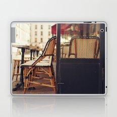 Paris Cafe Laptop & iPad Skin